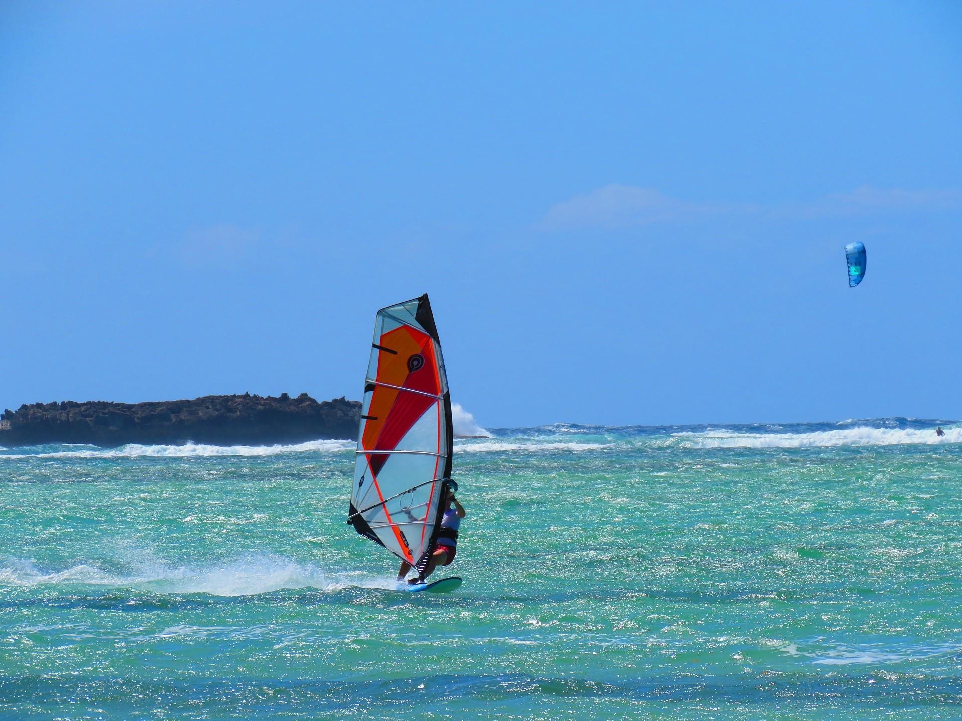Windsurf Center